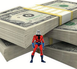 9 Things That Are Cheaper When You're Ant-Man