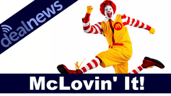 """VIDEO: Would You """"Pay"""" for McDonald's With an Act of Kindness?"""