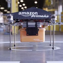 New FAA Restrictions Will Crush Your Dreams for Amazon Drone Delivery