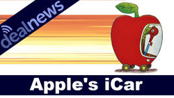 VIDEO: What Would an Apple Car Be Like?