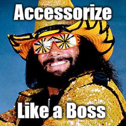 Accessorize Like a Boss: $107 Off Michael Kors Bag, Seiko Chronograph for $72