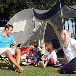 8 Tips for Choosing the Perfect Family-Size Tent