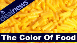 VIDEO: Does the Color of Your Food Matter?