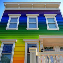 How to Paint the Exterior of Your Home