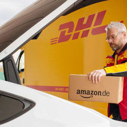 Amazon Ship-to-Trunk & 5 Other Weird Delivery Services