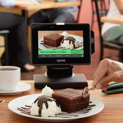 Are Table Tablets at Restaurants a Gimmick or Actually Helpful?