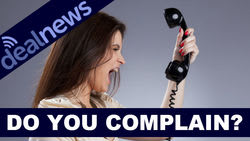 VIDEO: No One Complains Anymore!