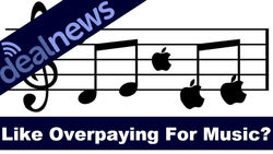VIDEO: Do You Mind Overpaying for Music?