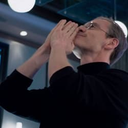 First Look at the Steve Jobs Movie: What Do You Think of Michael Fassbender?