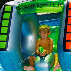 10 Totally Awesome Pool Toys