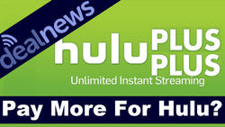 VIDEO: Would You Pay More to Remove Ads From Hulu?