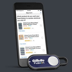 Amazon is Now Charging $5 for Dash Buttons: Would You Buy One?