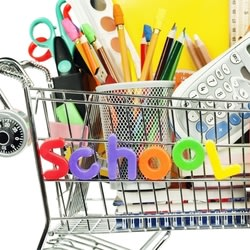 Families Will Actually Spend LESS on Back-to-School Shopping This Year