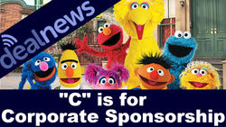 VIDEO: How Do You Feel About HBO Paying for Sesame Street?