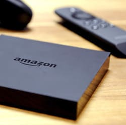 Amazon Might Release a New Fire TV to Compete With Apple This Week