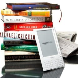 Kindle eBook Prices Have Jumped 30% to 60% in 2015