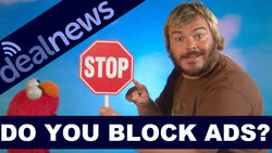 VIDEO: Do You Use Ad-Blocking Software?