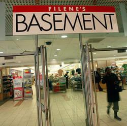 Filene's Basement Will Return as an Online Store