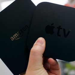 Apple TV vs. Fire TV: Which Streaming Media Player Should You Buy?