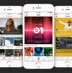 Rumor Roundup: Apple Music Growing? Original Star Wars Re-Release?
