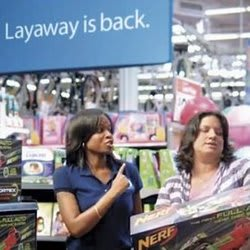 stores that do layaway
