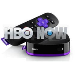 HBO Now Arrives on Roku Devices