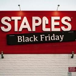Staples Black Friday Ad Analysis: Best-Ever Price on the iPad mini 4