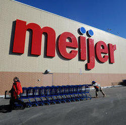 """Meijer Black Friday Ad Analysis: A 55"""" Doorbuster That Matches Target"""