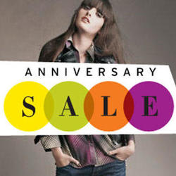 When Is the Nordstrom Anniversary Sale?