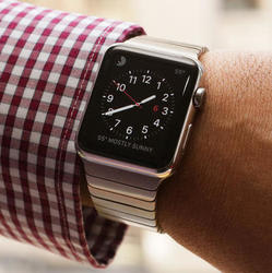 New Apple Watch in March! (Just Kidding, It's Just Bands)