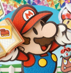 Rumor Roundup: A New Paper Mario? Star Wars on TV?