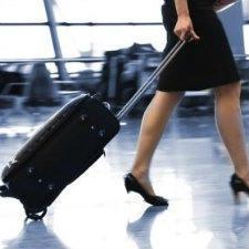 Luggage Deals Just in Time for Spring Break! $30 Vera Bradley Duffel
