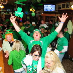 No Surprise: Millennials Will Spend the Most on St. Patrick's Day