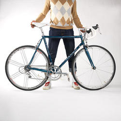 What Kind of Road Bicycle is Right for You?