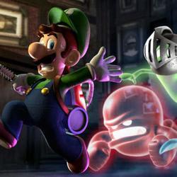 Rumors: Will Luigi Headline Nintendo's Next-Gen Console's Game Line Up?