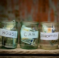 5 Steps to Create Your Perfect Household Budget