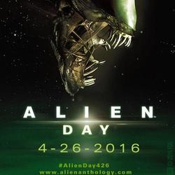 8 Movie Days to Celebrate That Are Better Than Alien Day