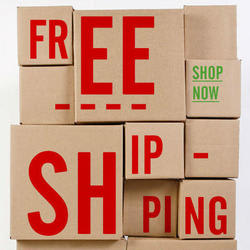 48 Major Retailers That Offer Free Shipping, and How to Get It