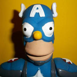 10 Strange & Totally Awesome Captain America Collectibles
