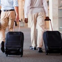 Get Ready for Summer Travel With Luggage Deals: 5-Piece Set for $60