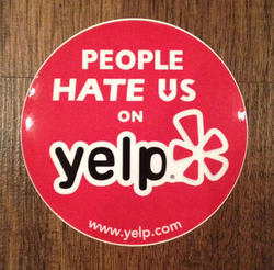 Yes, You Can Still Be Sued for Negative Yelp Reviews