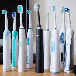 You Should Ditch Your Manual Toothbrush (and High Dentist Bills)