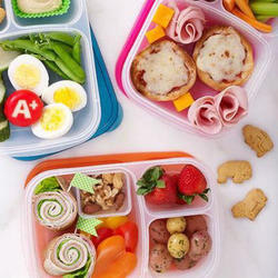 3 Steps to Save on School (and Work) Lunches