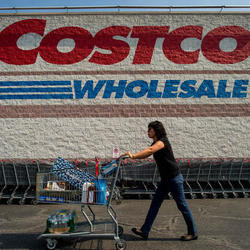 You Don't Even Need a Membership to Save Money at Costco