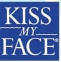 Take Note: !!The Obsessively Natural World of Kiss My Face!!