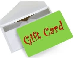 !!Gift Card Deals!!: A List of Gift Card Discounts & Bonuses