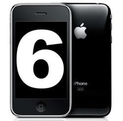 Rumors: First iPhone 6 Rumor? Apple Cloud Music? Wii 2 Price?