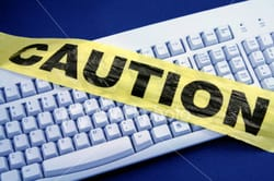 New Identity Theft Dangers If You Shop, Bank or Play Games Online