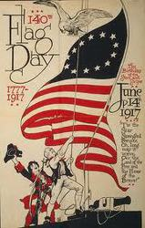 !!Celebrate Flag Day!! (and Prep for the 4th of July 2011) With Patriotic Apparel