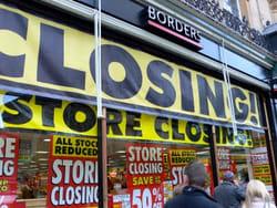 The Borders CEO Bids Adieu to Customers As Liquidation Begins